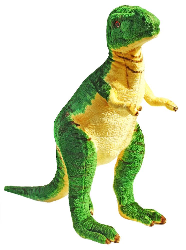 veľký plyšový dinosaurus T-Rex 91 cm stojaci