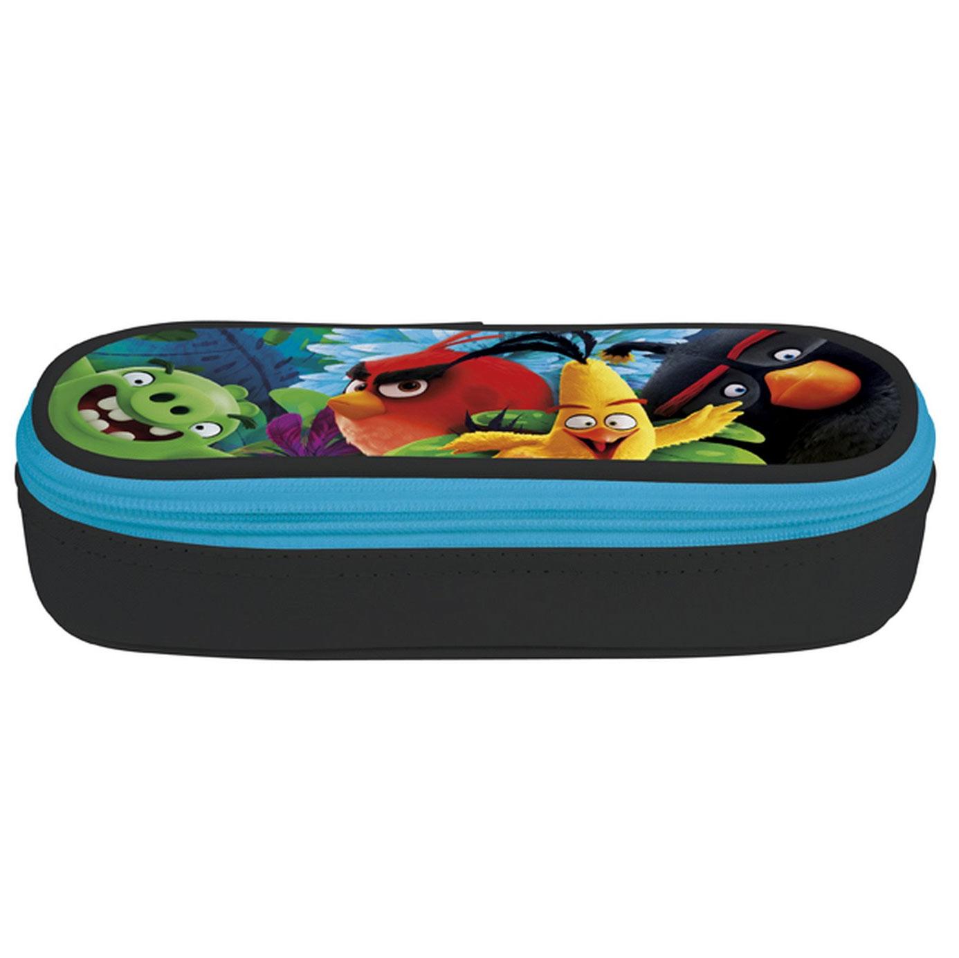 púzdro tuba Angry Birds