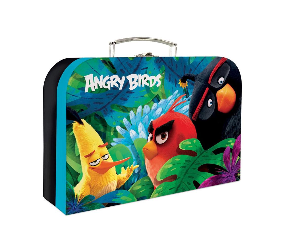 kufor Angry Birds, veľký