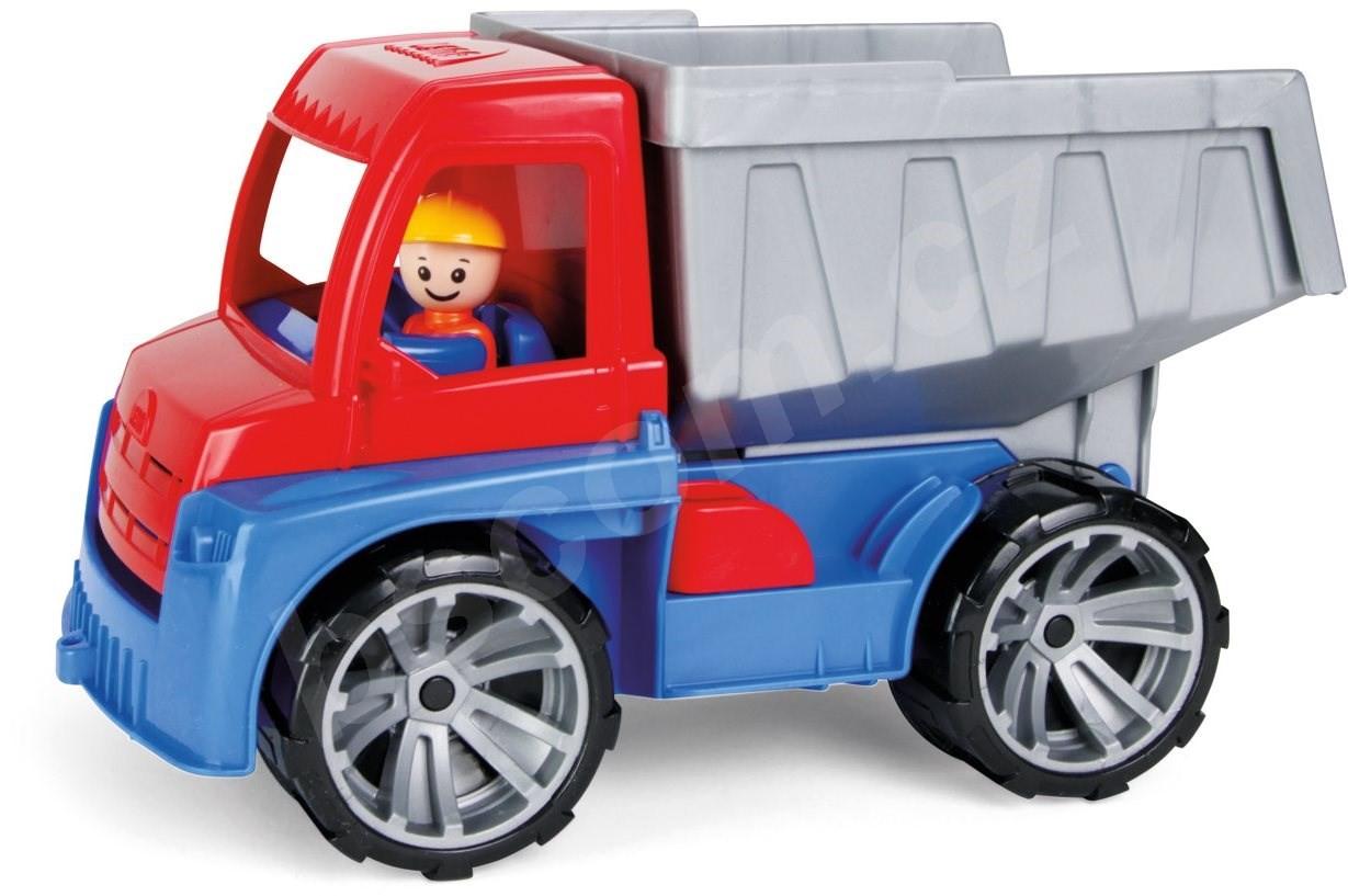 auto TRUXX sklápač
