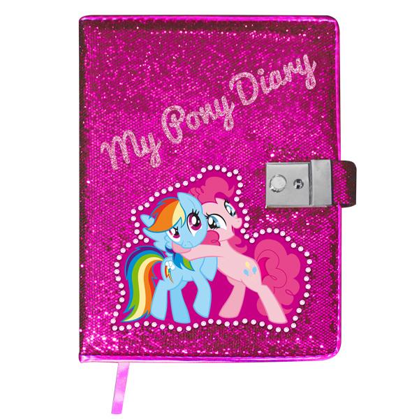 Pamatnikov My little Pony