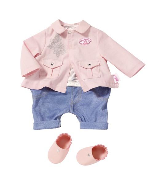 Oblečenie na výlet Baby Annabell