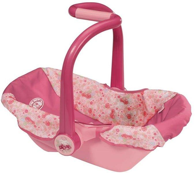 sedačka pre bábiku Baby Annabell