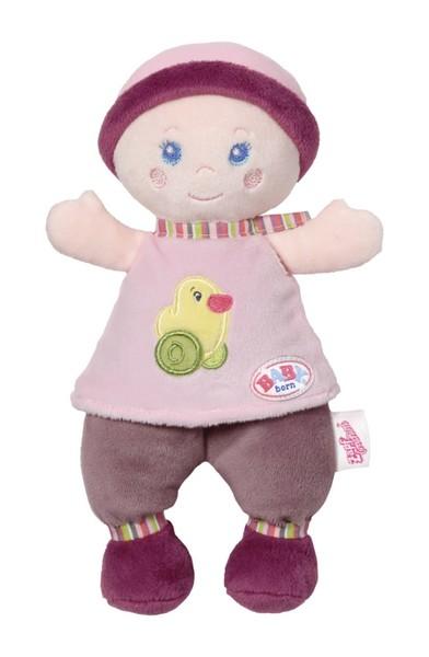 Malá bábika pre bábätká BABY born for babies