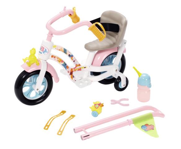 BABY born Bicykel pre bábiku