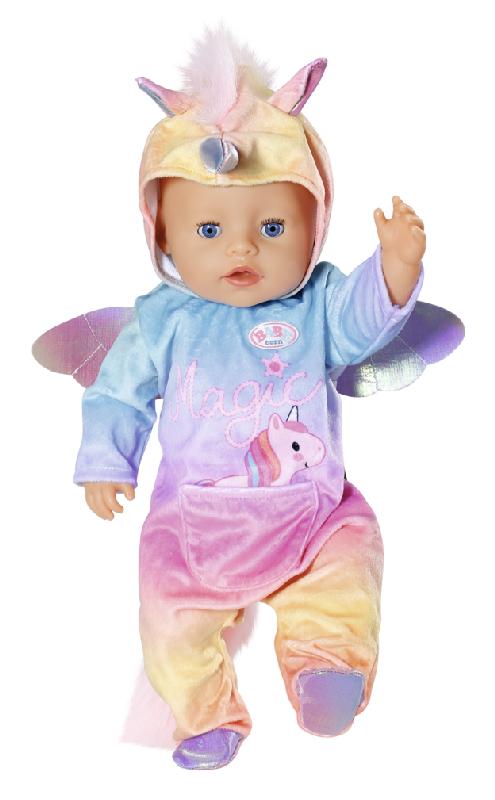 BABY born Kostým Jednorožec