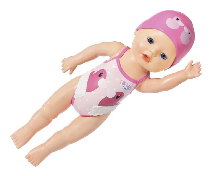 BABY born My First Plaváček