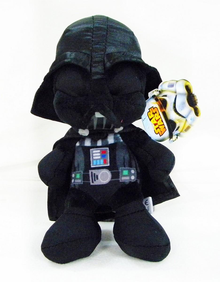 plyšová figúrka STAR WARS Darth Vader, 17 cm