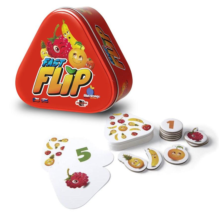 hra Fast Flip