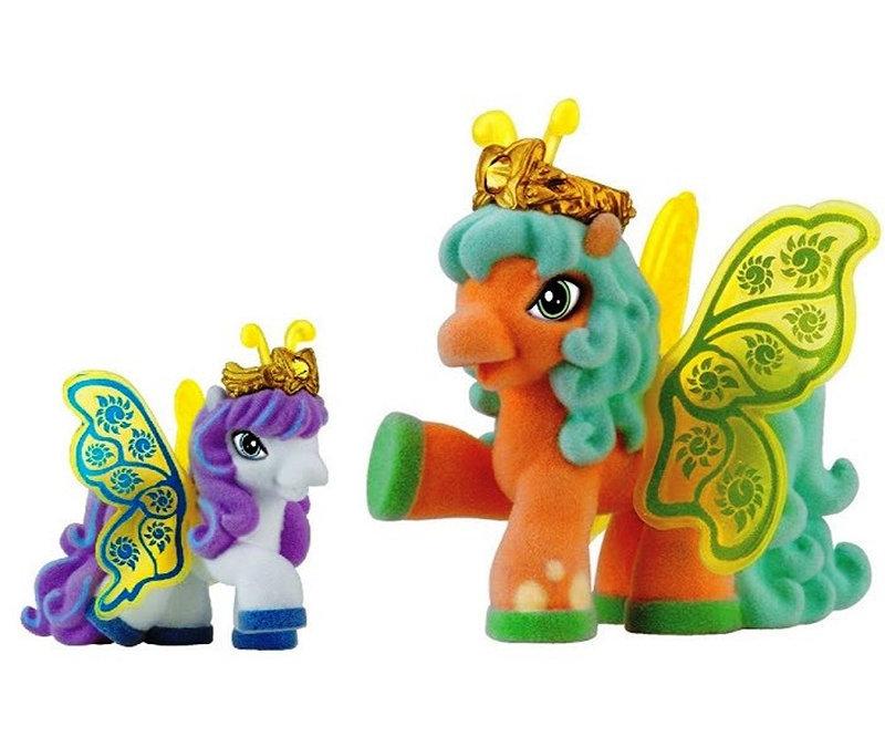 Figurky Filly Butterfly set
