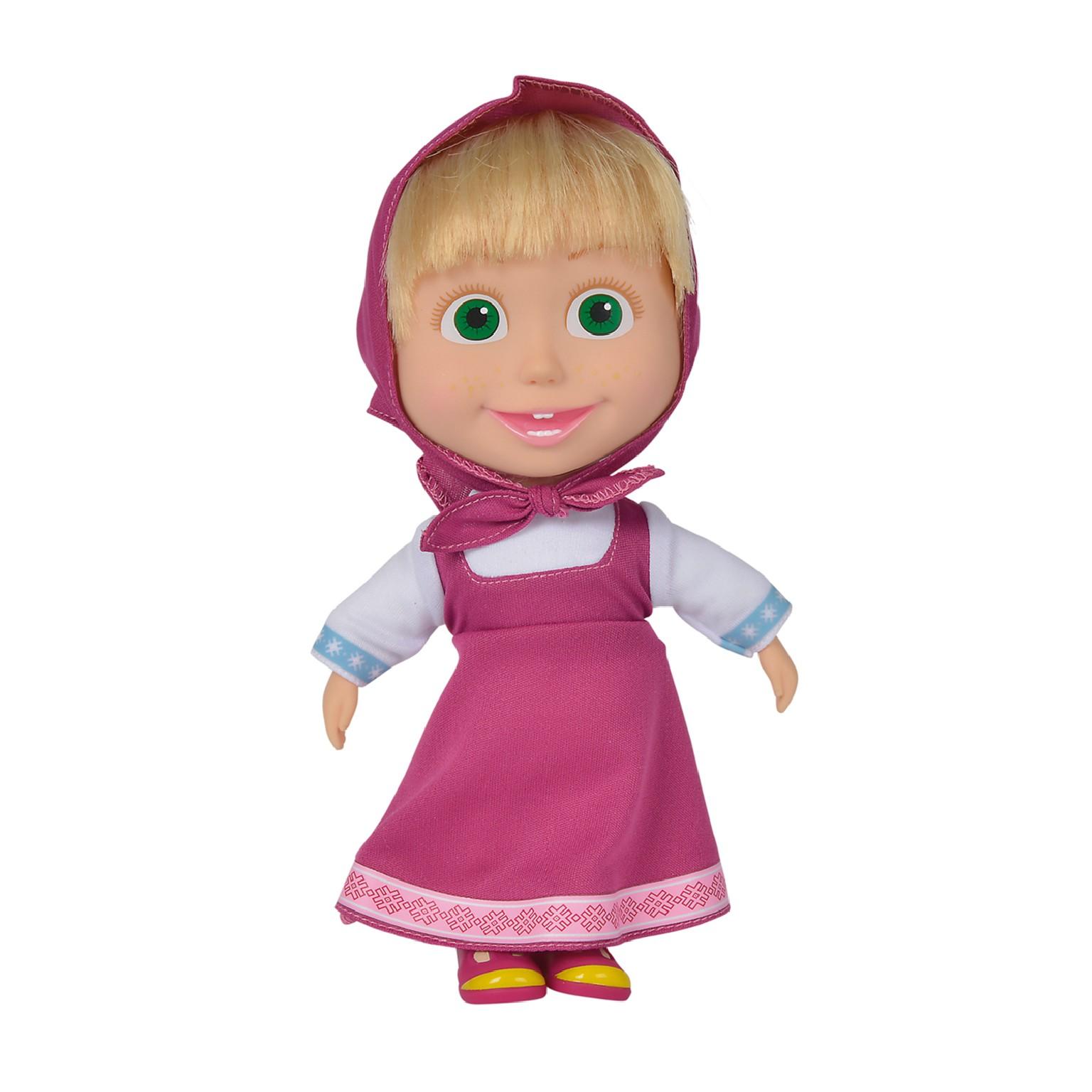 Bábika Máša, 23 cm