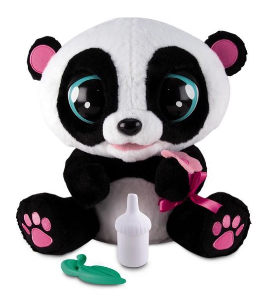 plyšová panda YOYO Panda