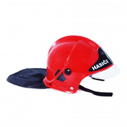 Dětská helma/přilba Hasič