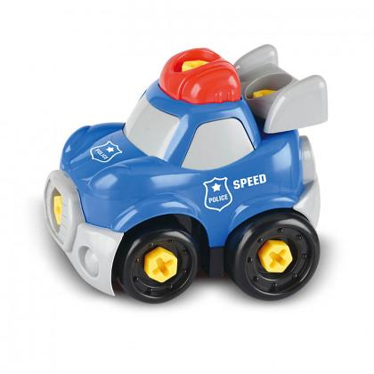 Auto šroubovací policie s příslušenstvím