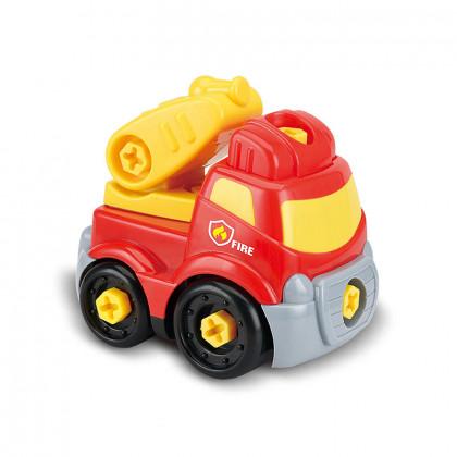 Auto šroubovací hasiči s příslušenstvím