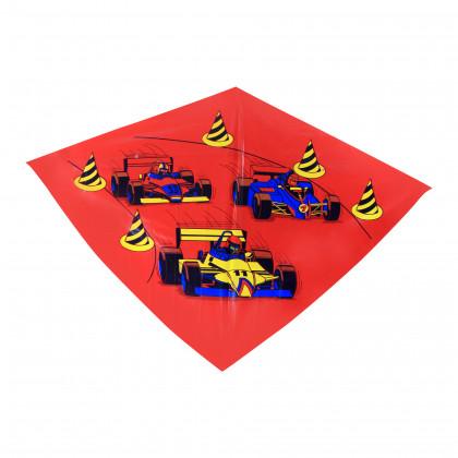 drak létající formule, 110 x 71 cm