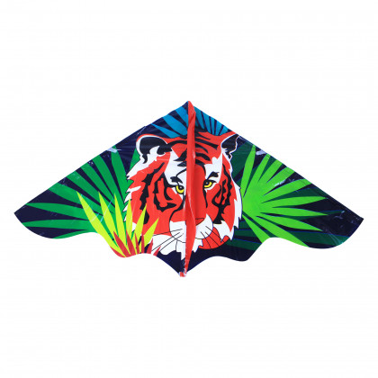 drak létající tygr, 120 x 61 cm