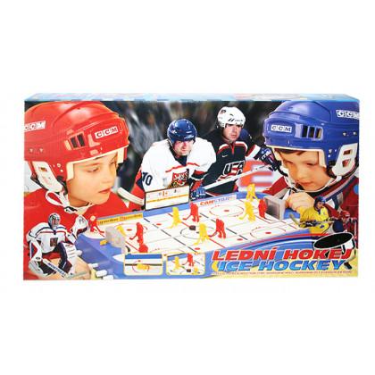 hra Lední hokej PLAY - OFF