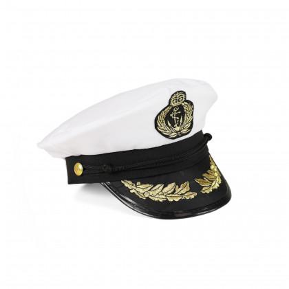 čepice námořník, dětská
