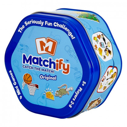 Hra Matchify ORIGINAL