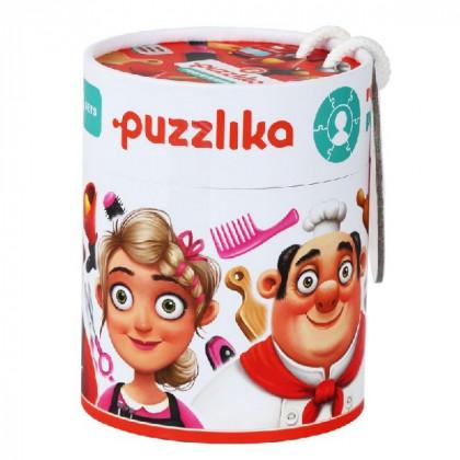 Profese 2 - naučné puzzle 21 dílů
