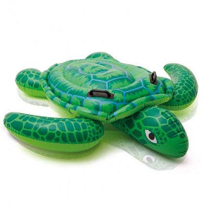 nafukovací hopsadlo želva, 150 x 127 cm