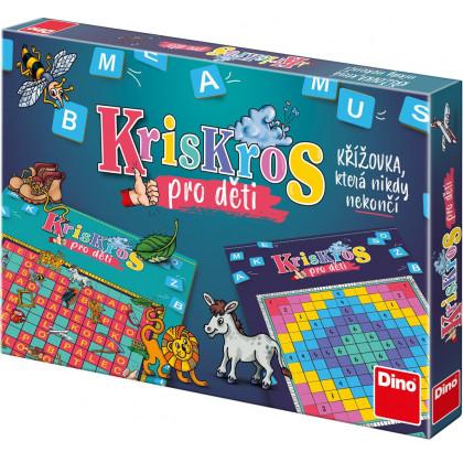 Hra Kris Kros dětský