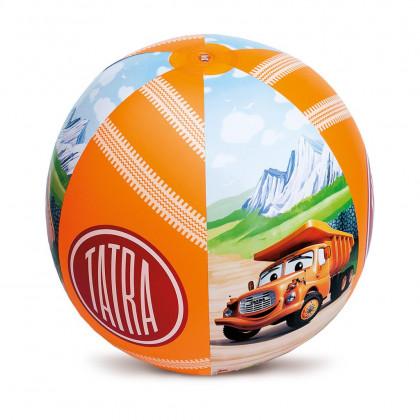 nafukovací míč TATRA 61 cm