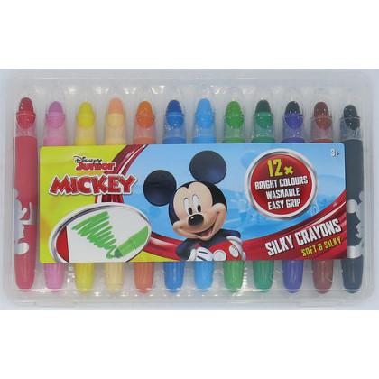 Voskovky gelové Mickey Mouse