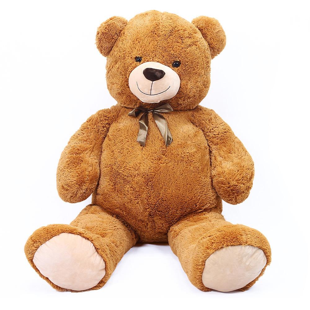 velký plyšový medvěd Max 135 cm