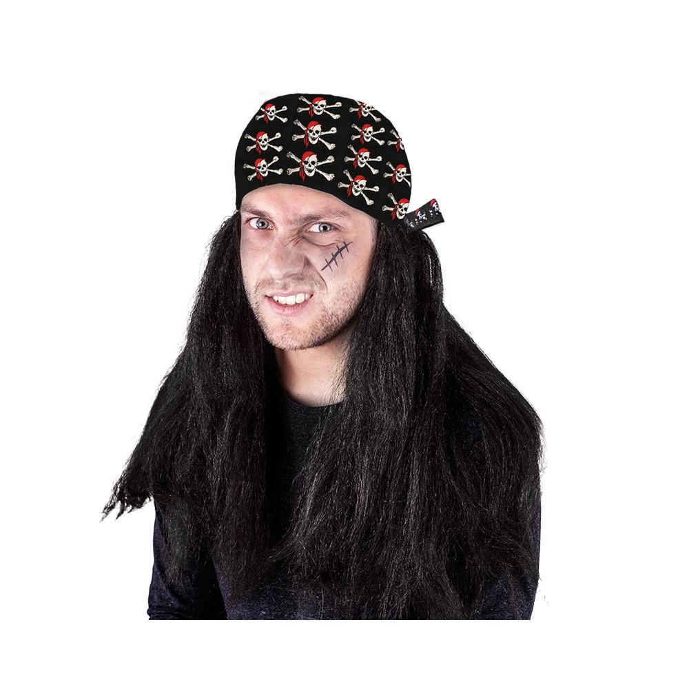 Šátek pirátský