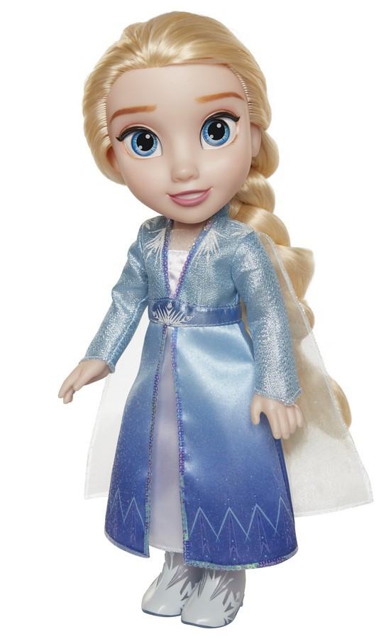 Frozen 2: panenka Elsa