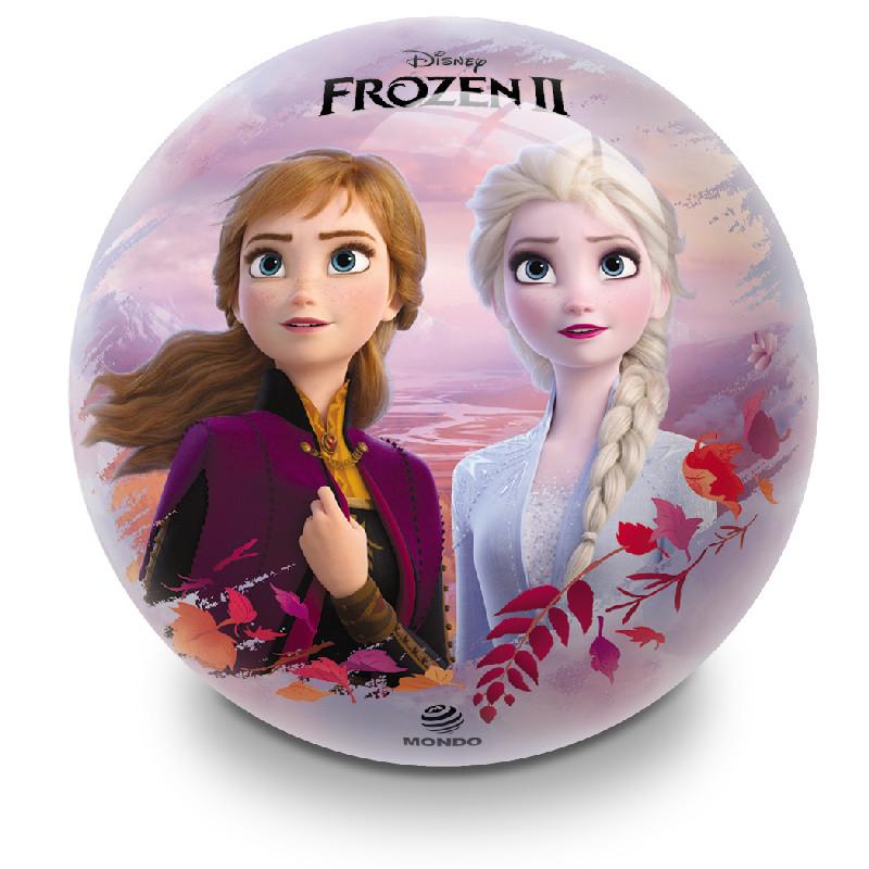 míč nafouknutý FROZEN - Ledové království, 23 cm