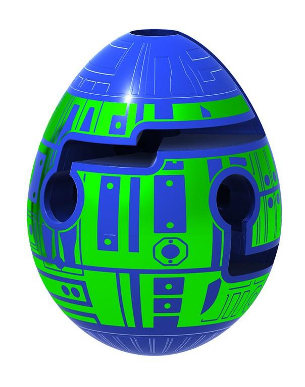 hlavolam vejce SMART EGG série 2