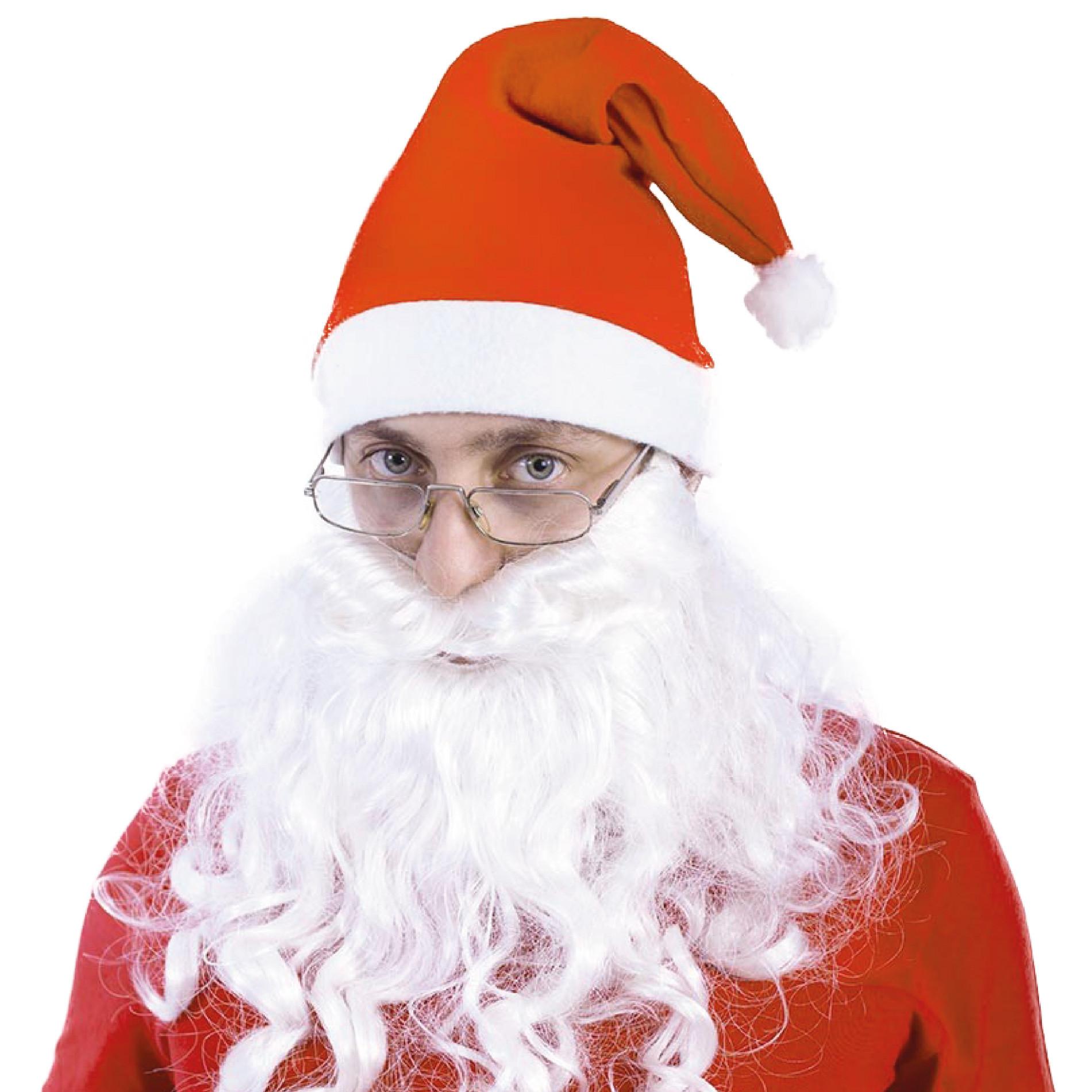 vousy Santa dlouhé