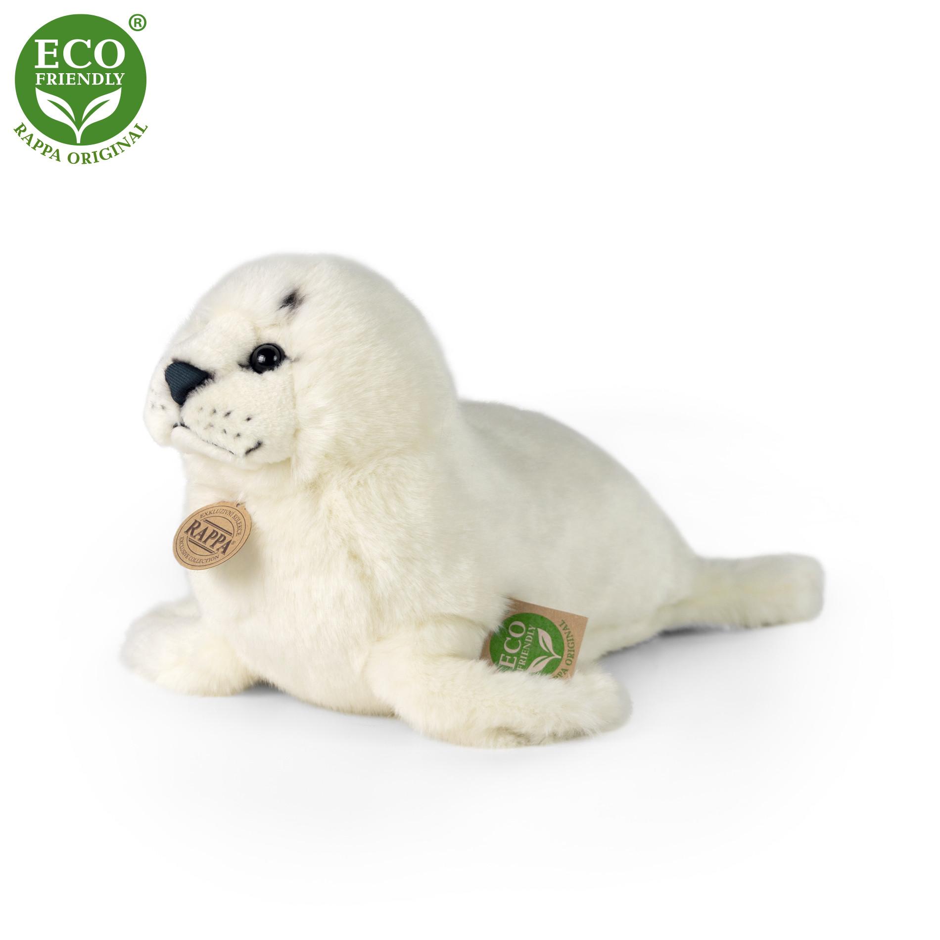 plyšový tuleň 30 cm