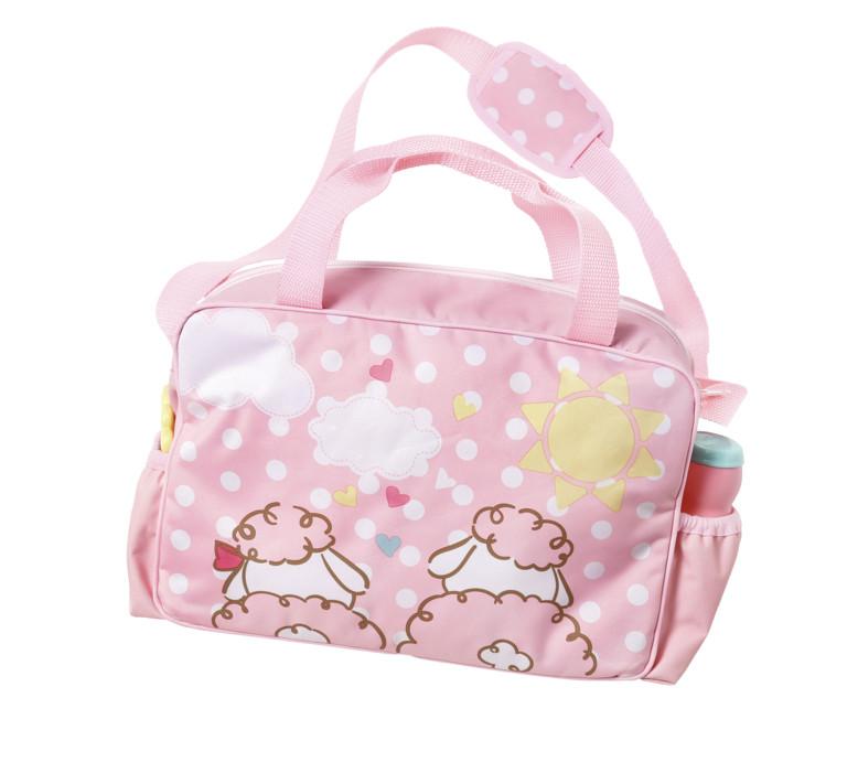 Přebalovací taška Baby Annabell