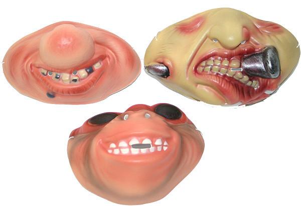 maska ústa, 3 ks v sáčku