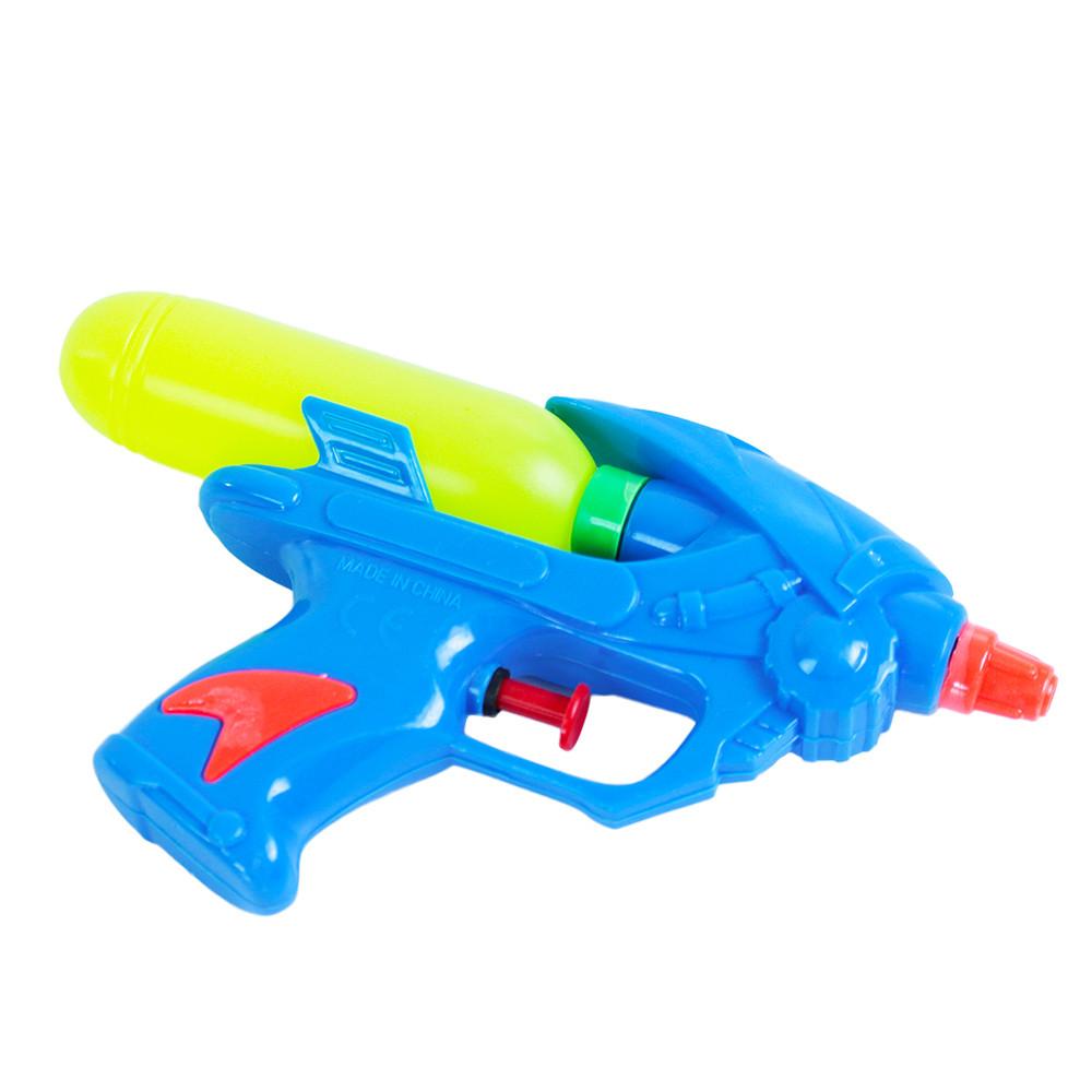 pistole vodní 18 cm 3 barvy