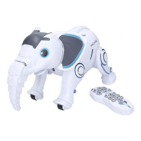 Robo-slon RC na dálkové ovládání 33 cm