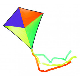 drak létající nylonový 72 x 72 cm