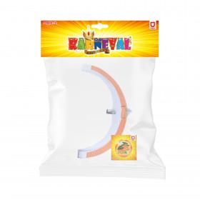 lampion Halloween - veselé dýně, 25 cm