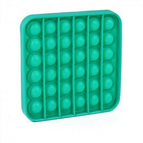 Pop it - praskání bublin - čtverec