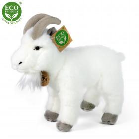 Plyšový kozel/koza 20 cm ECO-FRIENDLY