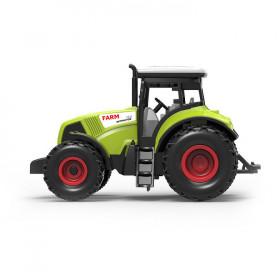 Traktor se zvukem a světlem