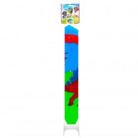 Létající drak zvířata 64x76 cm 2 druhy