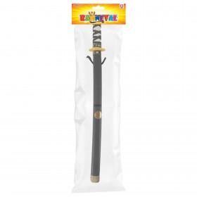 meč samuraj 59,5 cm