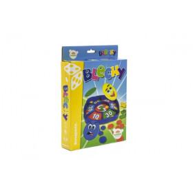 Hra Blechy v krabici