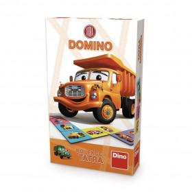 Hra Domino Tatra