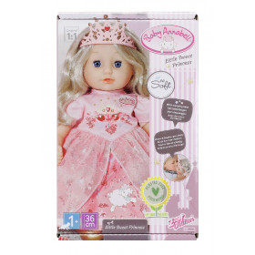 Baby Annabell Little Sweet Princezna 36 cm
